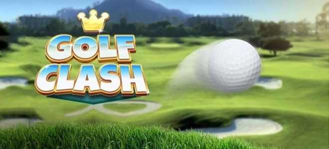Golf Clash: гайд по мячам и советы по прохождению турнира