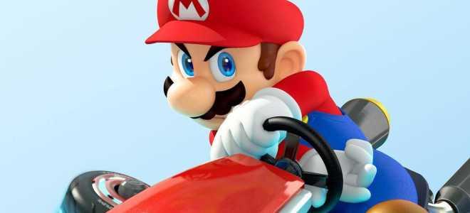 Mario Kart Tour на Андроид: всё об игре