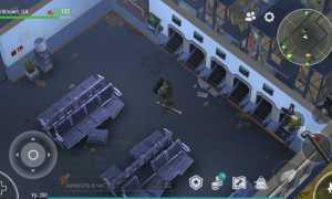 Проходим полицейский участок в Last Day on Earth: Survival