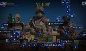 Играйте в Call of Duty (CoD) Mobile на ПК при помощи эмулятора