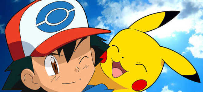Обзор Pokemon Masters на андроид. Новинка от Nintendo.
