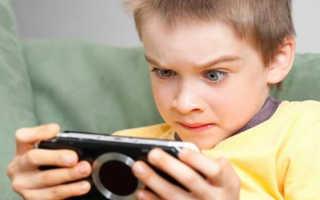 Топ игр для детей на Андроид + ссылки на скачивание!