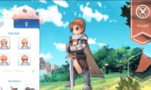 Базовый гайд по игре Ragnarok M: Eternal Love на Android