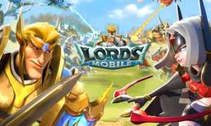 Советы и рекомендации для Lords Mobile на Android