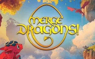 Прохождение заданий 21 и 22 в Merge Dragons