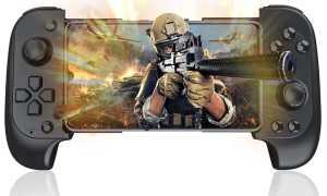 Поддержка геймпада на Android для Call of Duty: Mobile