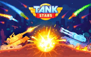 Обзор Tank Stars: всё, что нужно знать об игре!