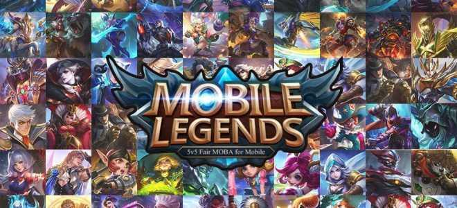 Пожалуй, самый полный гайд по Mobile Legends Bang Bang
