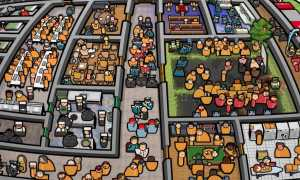 Создайте свою тюрьму в игре Prison Architect: Mobile. Уж какой она будет, решать вам! Обзор мобильной стратегии
