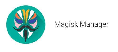 Приложение Magisk