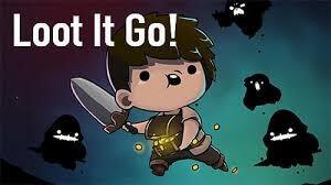 Loot It Go! логотип