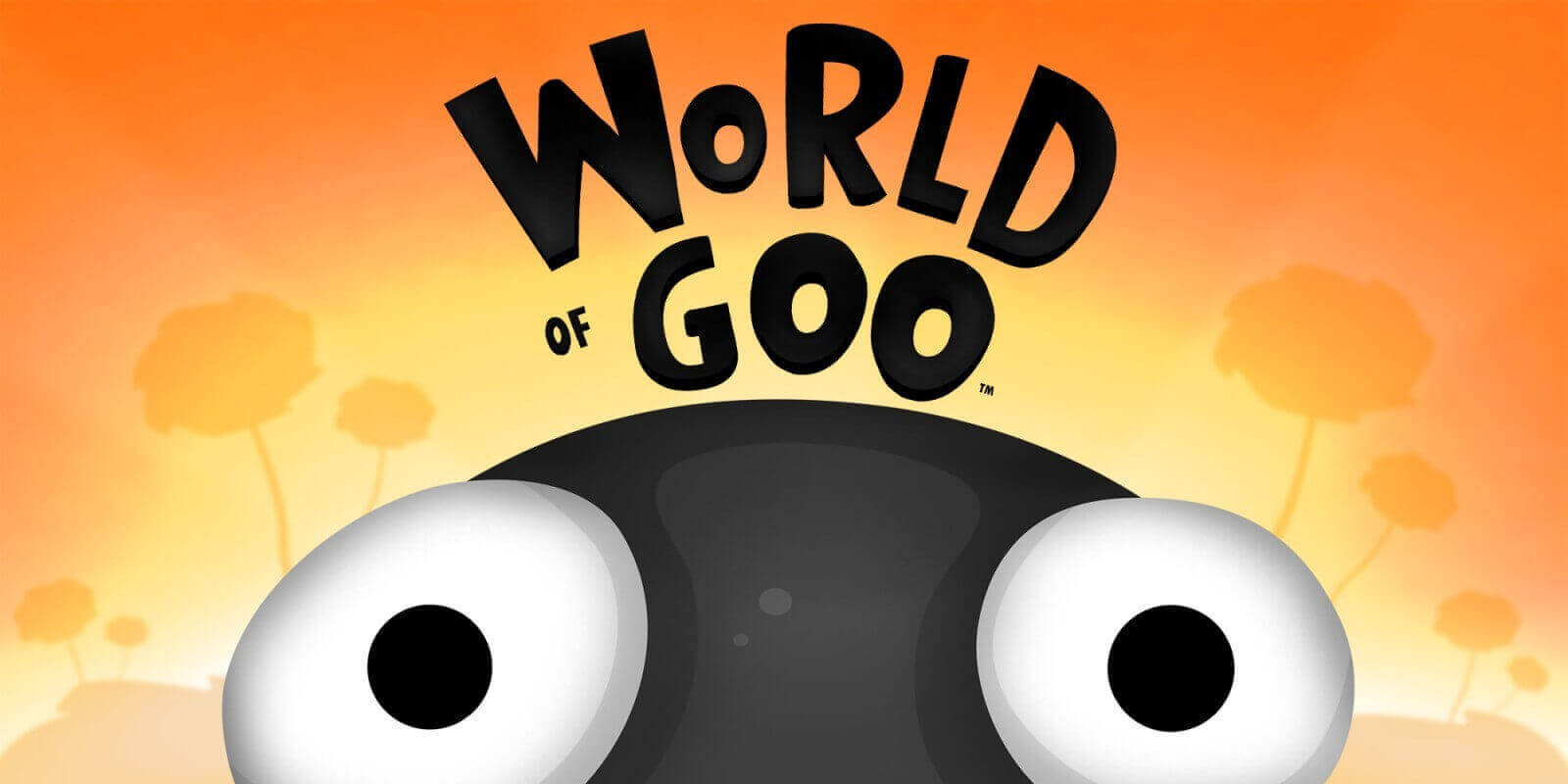 World of Goo логотип