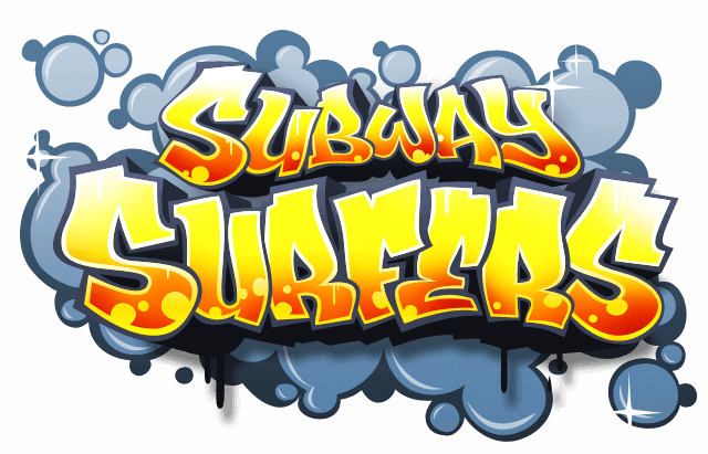 Subway Surfers логотип