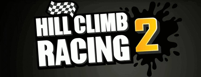 Hill Climb Racing 2 логотип
