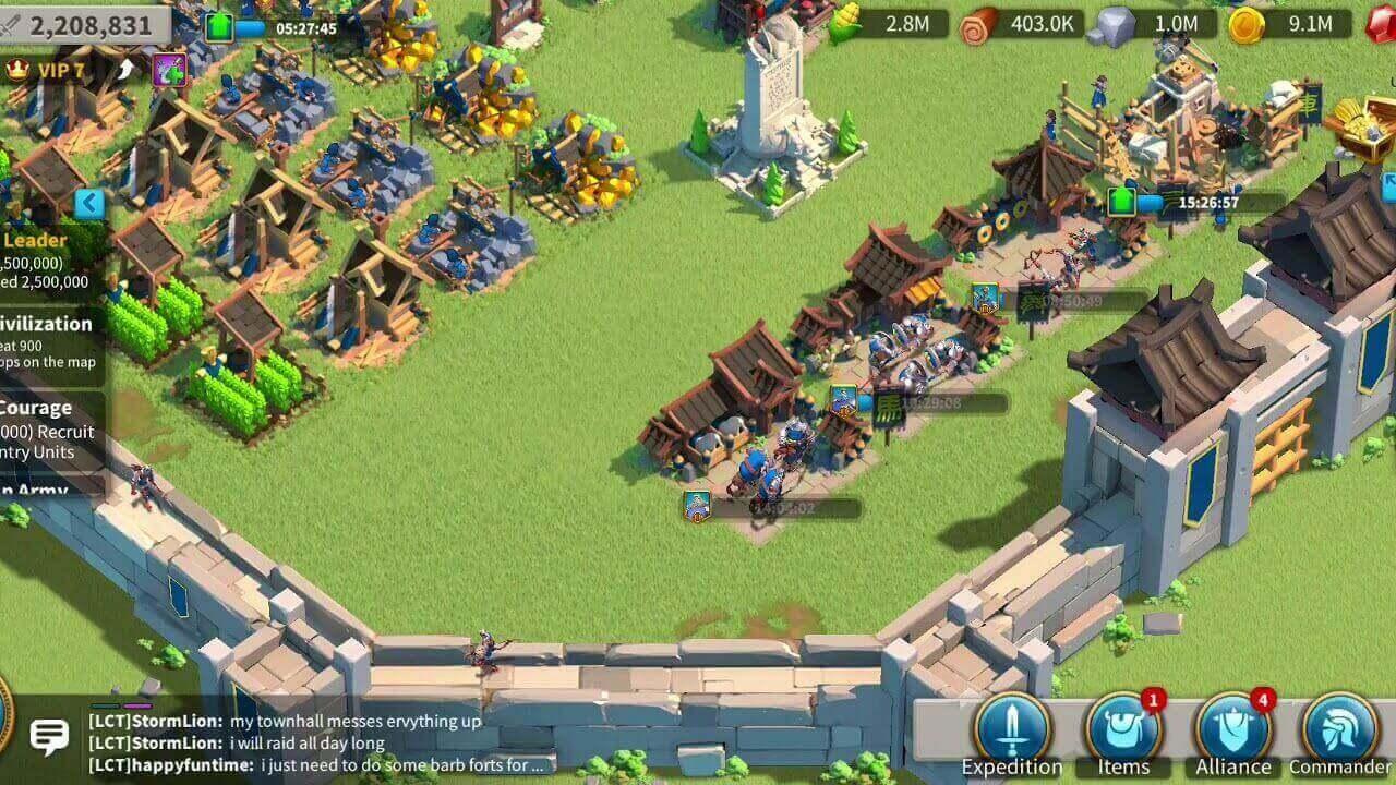 Военные постройки