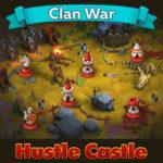 Hustle Castle клановые войны