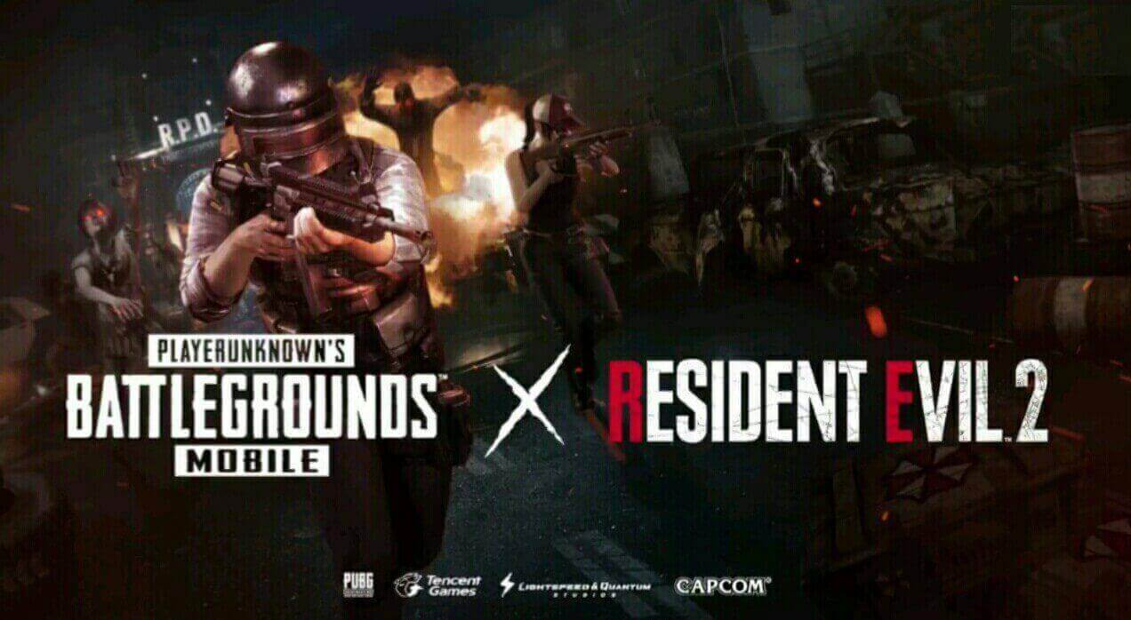 Зомби Rezident Evil 2