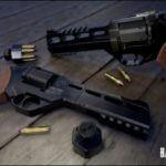 Оружие в PUBG Mobile: гайд, таблица характеристик, советы