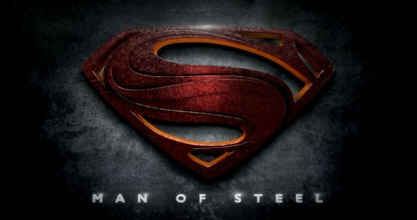Man of Steel Логотип