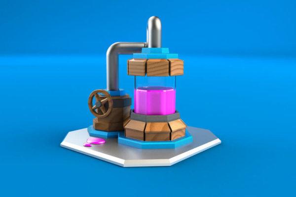 Elixir Pump