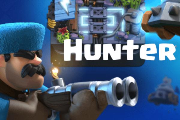 Охотник (Hunter)