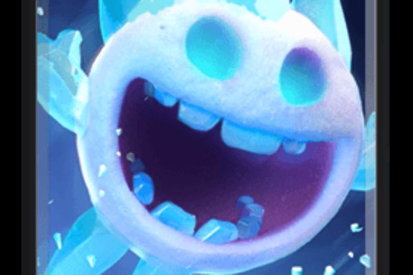 Ледяной дух (Ice Spirit)