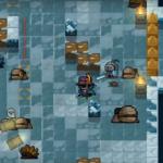 Посох Анубиса — легендарное оружие в Soul Knight