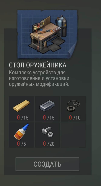 Ресурсы для сборки