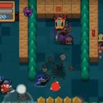 Обзор нового оружия — Тетрадь смерти в Soul Knight