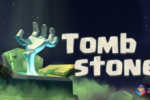 Надгробие (Tombstone)
