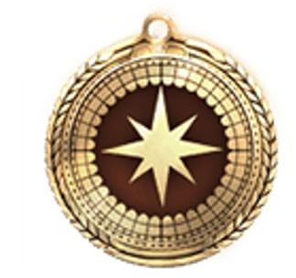 Золотой жетон