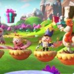 Candy Crush Friends Saga: Советы и секреты прохождения