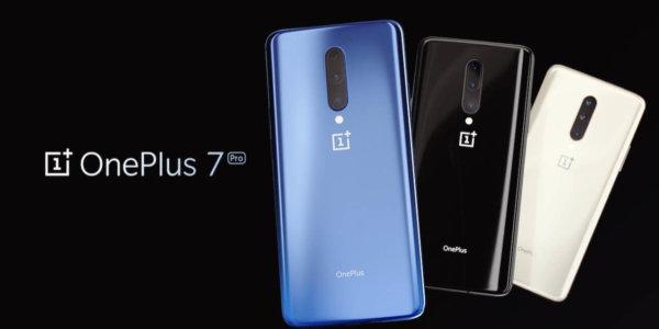 One Plus 7 Pro телефон