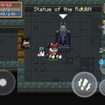 Эффекты от статуй в Soul Knight