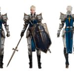 Обзор Воительницы Этель — начального героя в RAID: Shadow Legends