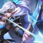 Как играть за Мию в Mobile Legends Bang Bang