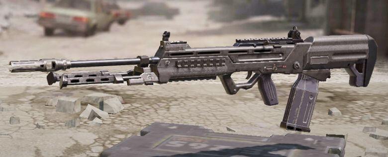 Убойная пушка