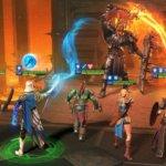 Описания бонусов и штрафов в RAID: Shadow Legends