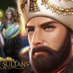 Руководство по переносу/смене аккаунта в Великом Султане на андроид