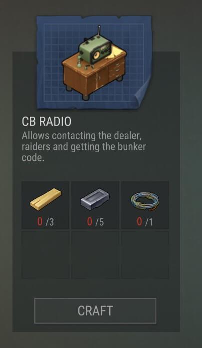Крафт радиоприемника