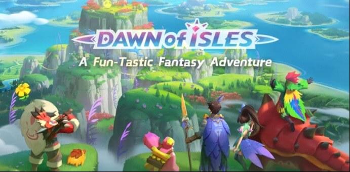Фантастический остров