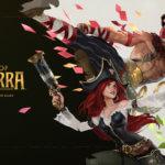 Legends of Runeterra (LoR) — новая коллекционка на Андроид