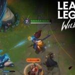 League of Legends: Wild Rift на Андроид и iOS — ожидаемая игра от Riot Games